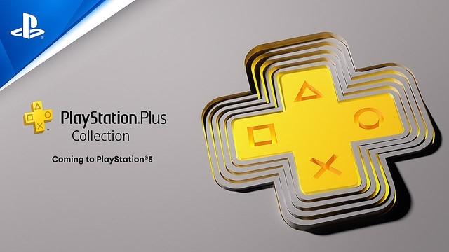 「PlayStation Plusコレクション」が発表されたが、〇〇という点がどうにも気になってしまうんだが