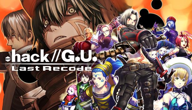 名作ゲーム「.hack // GU Last Recode」をSwitchで出そうというアイデアが出ていたらしいが、〇〇という理由でダメだった模様