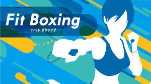 【すごい】Switch用ソフト「Fit Boxing」が全世界出荷本数100万本を突破!!!