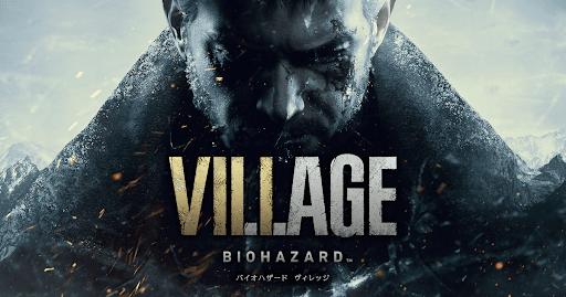 「バイオハザード ヴィレッジ」はPS4版とXBOX ONE版の発売も検討しているとのこと!!