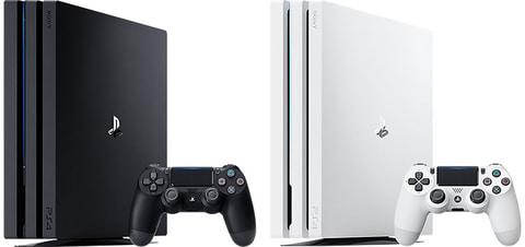 「PlayStation4 Pro」がソニーストアで「入荷終了」になっているんだが…