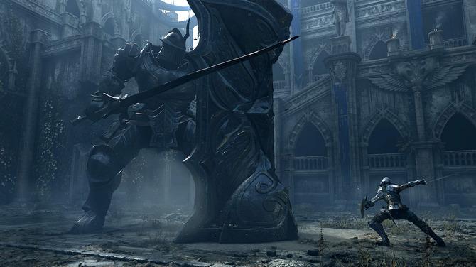 PS5「デモンズソウル」の新しいゲームプレイトレイラーが公開されてるが、これかなり綺麗だよなwww