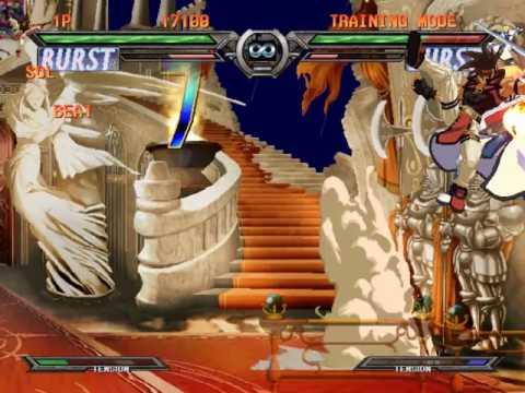 「対戦格闘ゲーム」が何故コンボゲーが主流になってしまったんだ?