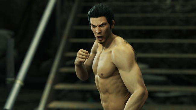 「龍が如く」の名越氏「『桐生一馬』が対戦格闘ゲームに登場するという考えは〇〇だから好きではない」と語る。
