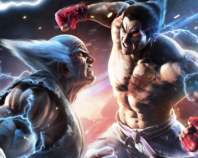 鉄拳シリーズの原田氏「家庭用格闘ゲームの商品寿命は半年くらいだったが、今は既存のタイトルが売れ続ける」
